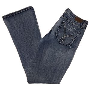 Vigoss Jeans Boot Cut Size 7